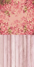 5x7ft Thin vinyl cloth photography costume wedding custom wood background for photo studio free shipping f-1089