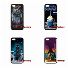 Coque Star Wars R2D2 Samsung Galaxy S3 S4 S5 S6 mini Note 3 4 5 S7 Edge E5 E7 Xiaomi Redmi 2 Mi5 Sony Xperia C C3 M2 - My Phone Cases Factory store