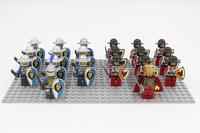 Детское лего Lele 10 DIY brinquedos lego castle