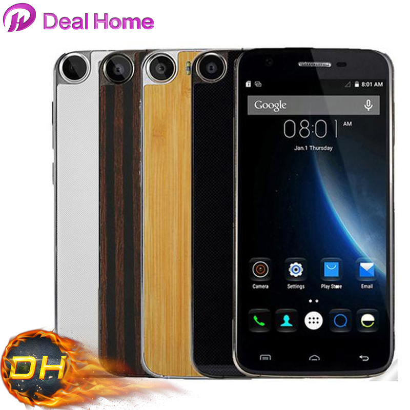 100% Original Doogee F3 Pro MTK6753 Octa core 5.0 inch 4G FDD mobile phone 13.0MP camera Android 5.1 Lollipop OS(China (Mainland))
