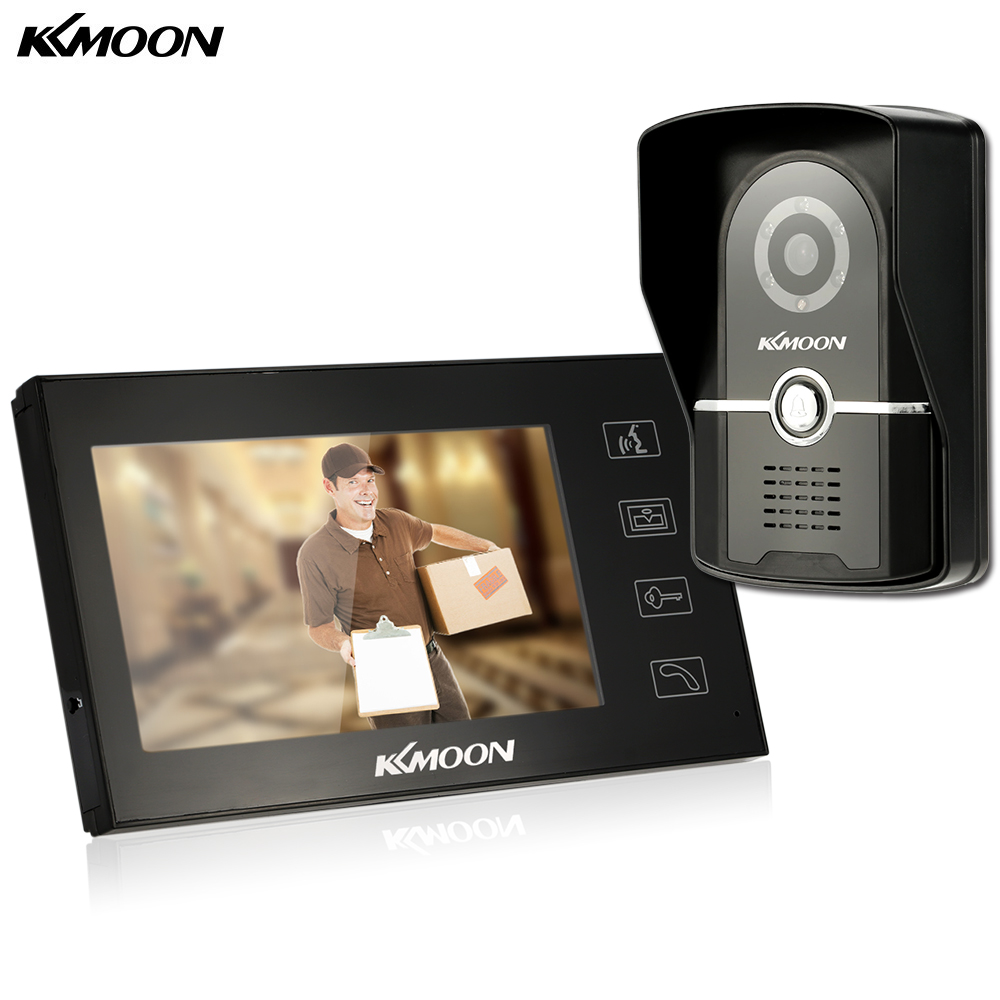 Kkmoon 7tft for Indoor screen door