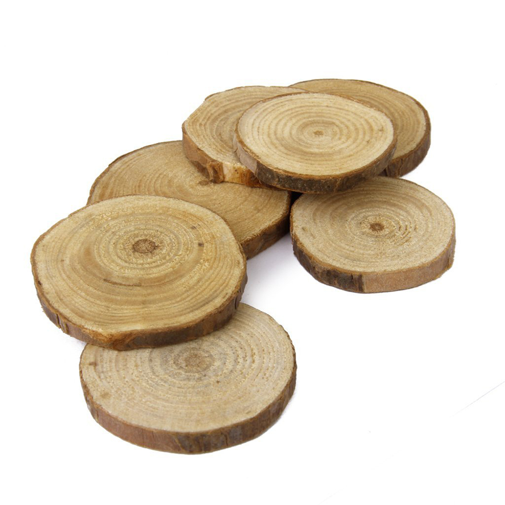 Online get cheap tree slices alibaba group for Large tree trunk slices