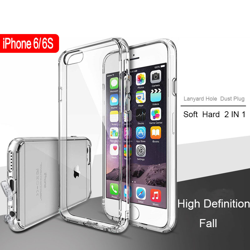 High Quality Luxury font b Case b font For iPhone 5 5S 6 6S plus font