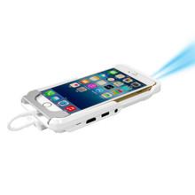 G6 Мини-Проектор Wifi Dlp Мобильный Кинотеатр Домашний Кинотеатр СВЕТОДИОДНЫЙ Проектор Для iPhone 6 6 S Plus 5 5S HDMI(China (Mainland))