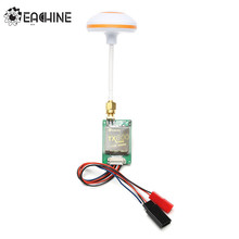 Eachine TX600 40CH 5.8G 600mW AV Wireless Transmitter Module With Mushroom Antenna For RC Quadcopter FPV Camera Drone