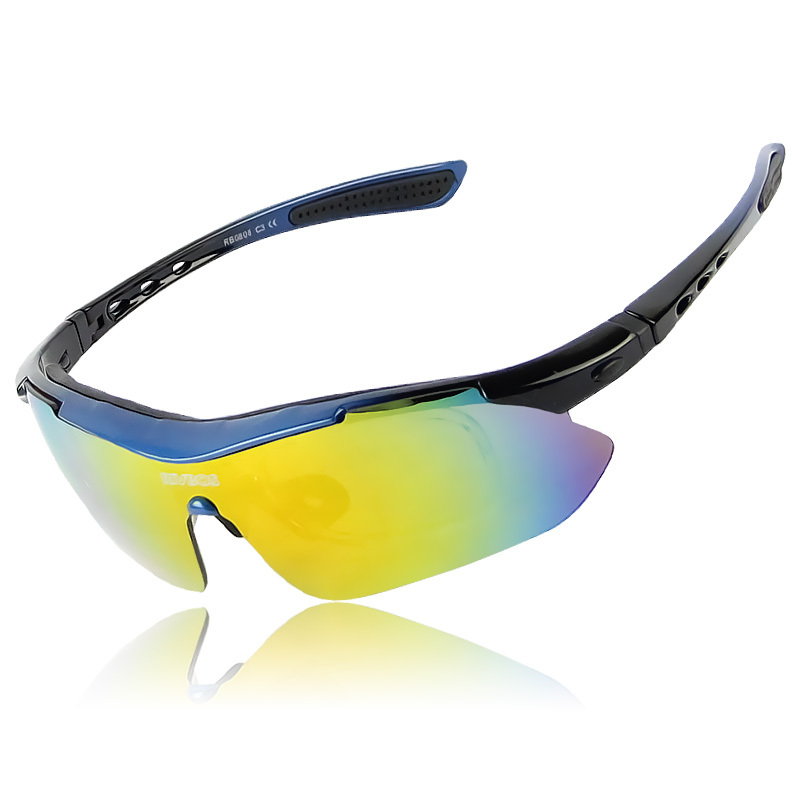 Optical Insert Sunglasses  cycling sunglasses with optical insert promotion for