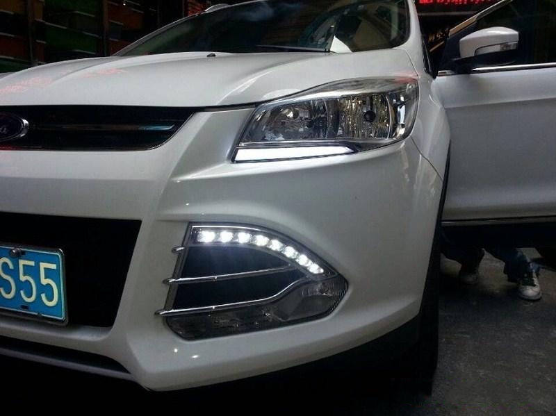 Image Result For Ford Kuga Headlights