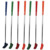 Wholesale 10pcs/lot Hot Selling Colorful Rubber Mini Golf Putter Golf Putting green Golf Clubs with child For golf mini club