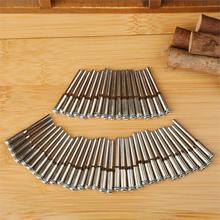 """50 unids 1/8 """" 3 mm vástago Diamond corte Arbor fijo mandril para Rotary Cut Off Wheel herramienta alta calidad"""