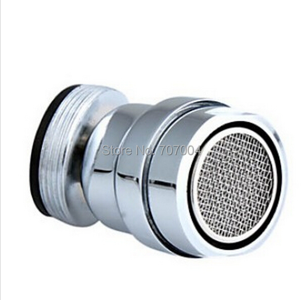 Free Shipping 24mm Stainless Steel External Thread Bidet Faucet Aerator Polis