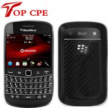 Original BlackBerry Bold Touch 9930 Unlocked Mobile Phone Internal 8GB Memory 5MP Camera 3G refurbished Smartphone Free shipping(China (Mainland))
