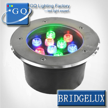 1 piece DHL  Fedex 24w   led stage light LED outdoor lamp light led ground light LED floor light <br><br>Aliexpress