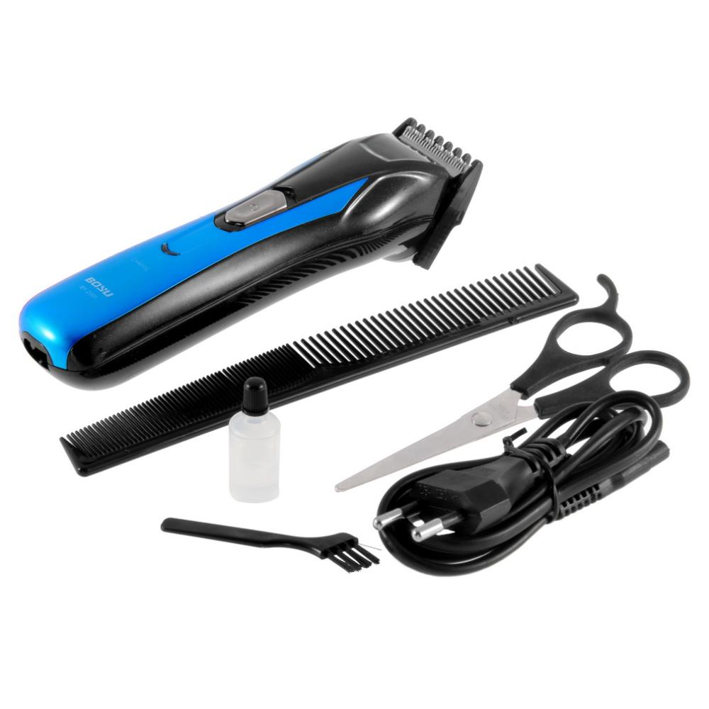 2016 newest professional electric beard hair shaver razor trimmer clipper set. Black Bedroom Furniture Sets. Home Design Ideas