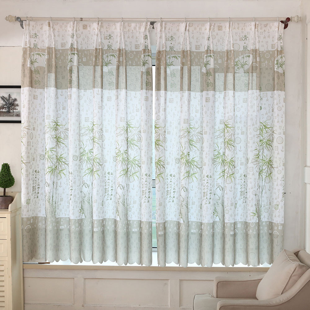 Online Get Cheap Vertical Bamboo Curtains Alibaba Group