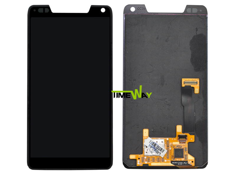 100% Original OEM LCD For Motorola for Moto Razr i XT890 xt905 xt907 LCD Display Screen with Touch Digitizer Assembly(China (Mainland))