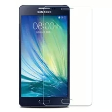 Tempered Glass Film For Samsung Galaxy A3 A5 A7 Screen Protector Safety Protective Film A310F A510F A710F A7100  Free Shipping