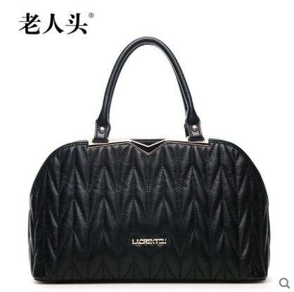 LAORENTOU 100% genuine leather Luxury handbags High quality women messenger bags,bags women famous brands<br><br>Aliexpress