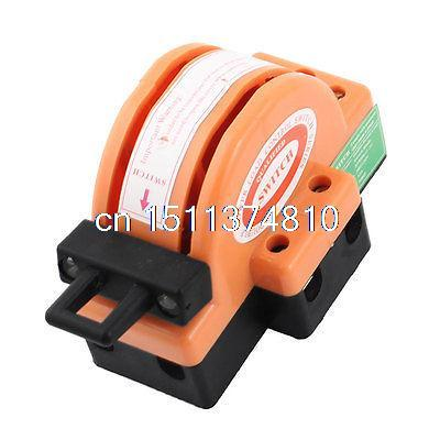 32A Two Pole Double Throw Knife Disconnect Switch DPDT(China (Mainland))