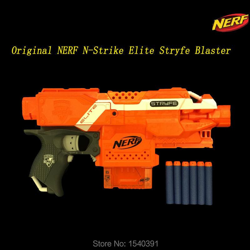 nerf gun nerf sniper rifle A0711 NERF N Strike Elite ...