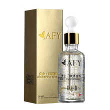 Anti Wrinkle Anti Aging Collagen 24K Gold Essence Revitalizes Skin Whitening Moisturizing Face Care Hyaluronic Acid Liquid