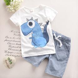 Хлопковая одежда для детей