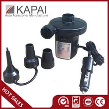 Портативный электрический воздушный насос надувной компрессор воздушный насос автомобиль воздушный насос 12 В для надувной матрас и надувные лодки