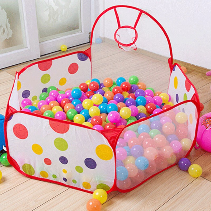 Achetez en gros boule enfants piscine en ligne des for Piscine a boule bebe