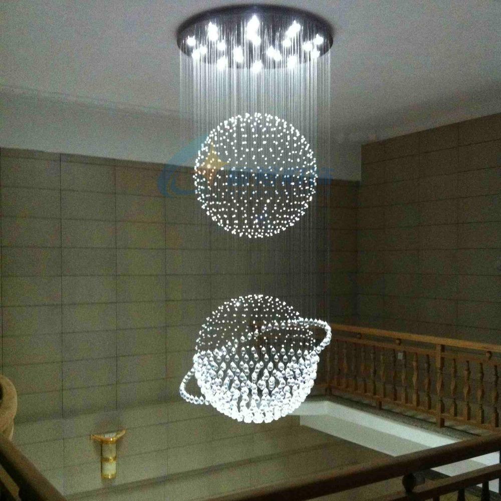 online kaufen gro handel kristallkugel lampe aus china kristallkugel lampe gro h ndler. Black Bedroom Furniture Sets. Home Design Ideas