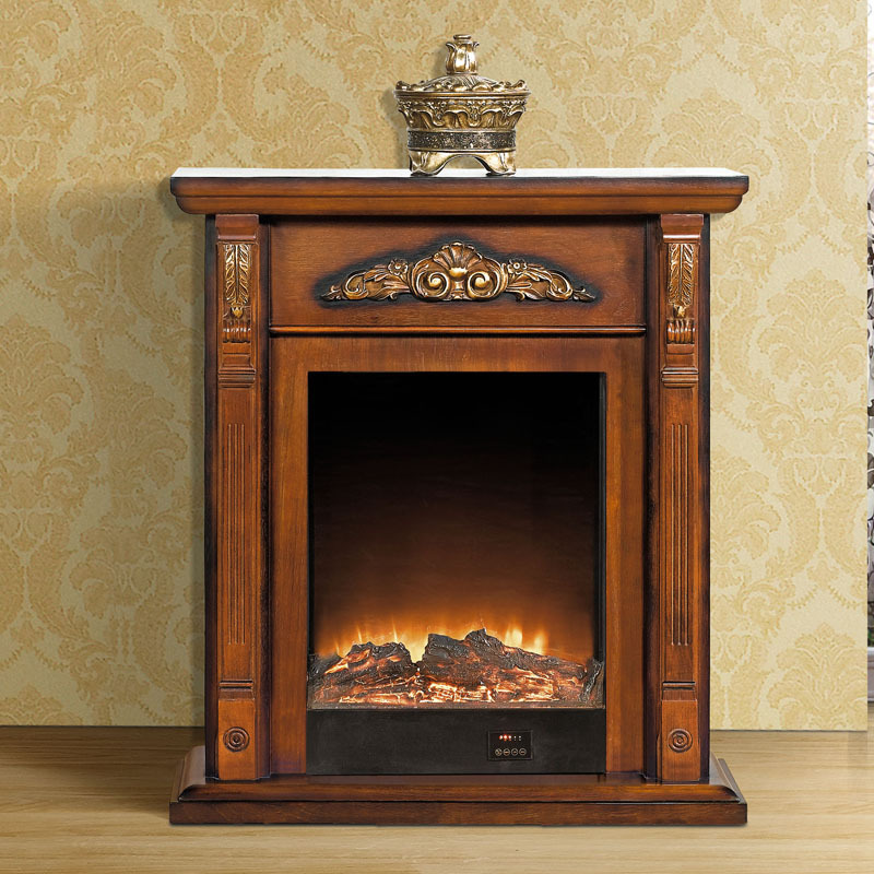 Foshan Furniture Upscale European Style Fireplace 1 2 M