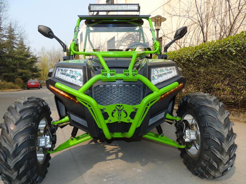 spider beach buggy 400cc (6)