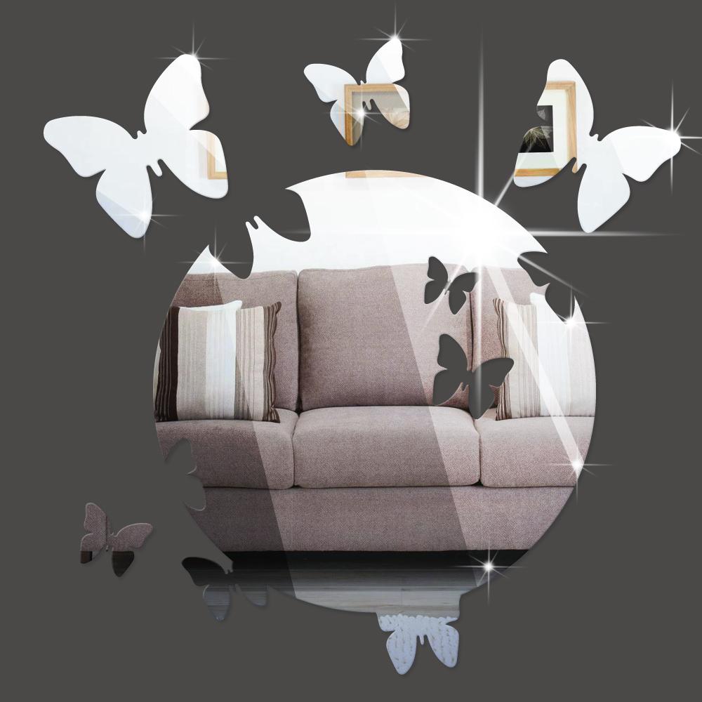 Commentaires conception de la surface cr ative faire des for Miroir mural chambre