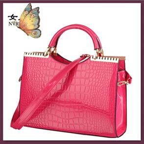 NO.1 2015 Patent Women Leather Bags Designer Genuine Leather Bags For Women Fashion Messenger Bags OL Famous Brand Handbags CY02<br><br>Aliexpress