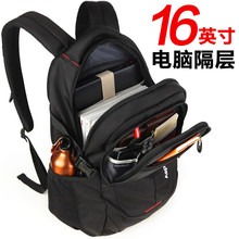 Buy Aspensport brand Laptop Backpack bag Waterproof Men Women Computer Notebook Bag 15 16'' Unique High business Laptop Bag for $11.40 in AliExpress store