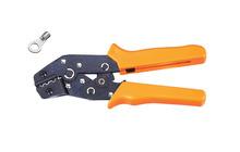 Mini estilo europeo alicates que prensan 0.25 – 2.5 mm2 AWG 20-14 terminales de múltiples herramientas que prensan alicates que prensan ( estilo europeo ) )