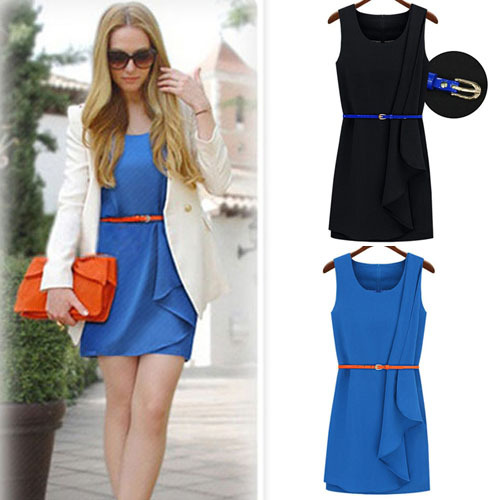 Женское платье Women Dresses 2015 vestido verano  D5835 Summer Dress женское платье dresses dress women 2015 printsleeveless o summer style women dress