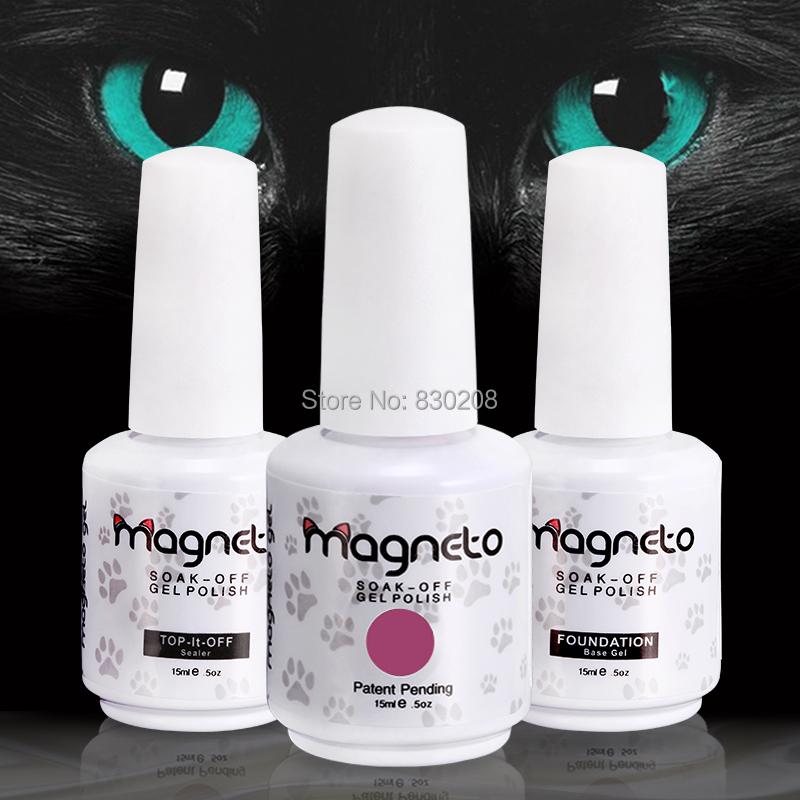 240pcs DHL free shipping Magnetic nail gel polish Uv set led gel nail polish color nail polish Uv tool<br><br>Aliexpress
