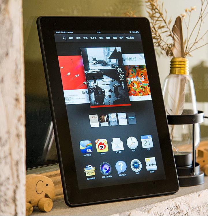 original amazon kindle fire one, e-book , IPS screen, andorid 4.2 wifi,8GB electronic book,ebook reader,ereader,ebooks