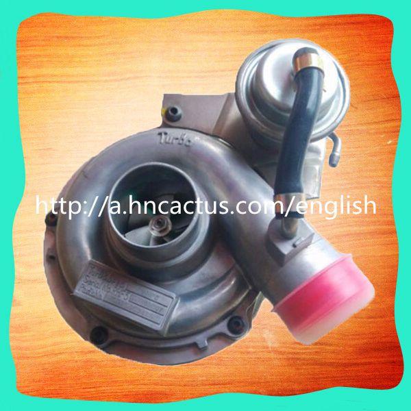 Электрический RHF5 турбо комплекты 8973544234 применяется для D-MAX 4JH1 двигателя