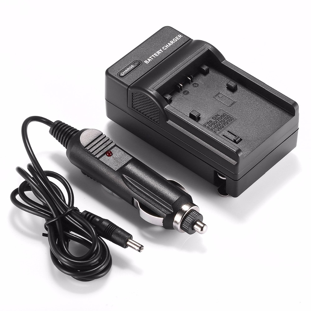 2016 Digital Battery Charger For Sony Camera HandyCam HDR-HC9 DCR-HC52 NP-FH70 DCR-SR42A DCR-SR45 Accessories free shipping(China (Mainland))