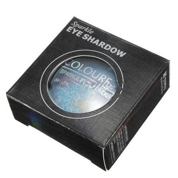 Bighorn Professional Makeup Cosmetic Baked Mineral Eyeshadow Powder(China (Mainland))