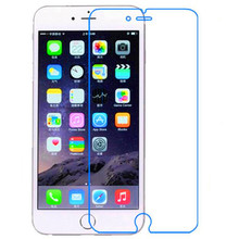 Thin Film On Phone Ultra Thin Explosion-proof Front Protective Film Tempered Glass For iPhone 6S Plus Fundas Screen Protector