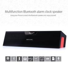 Altavoz Portatil 10W Sardine HIFI Mini Wireless Enceinte Bluetooth Speaker Stereo Soundbar FM Radio caixa de som Bluetooth(China (Mainland))