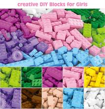 Sluban 0503 Building Blocks 415pcs DIY Creative Bricks Toys for Children Educational Bricks Legoe Compatible Free Shipping(China (Mainland))