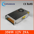 power supply 12V 29A 350W Single Output Switching power supply for LED Strip CNC 3D Print