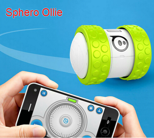 Brand new Sphero Ollie RC Car ball Android ios Bluetooth wireless app controlled intelligent robot Sphero toy free shipping<br><br>Aliexpress