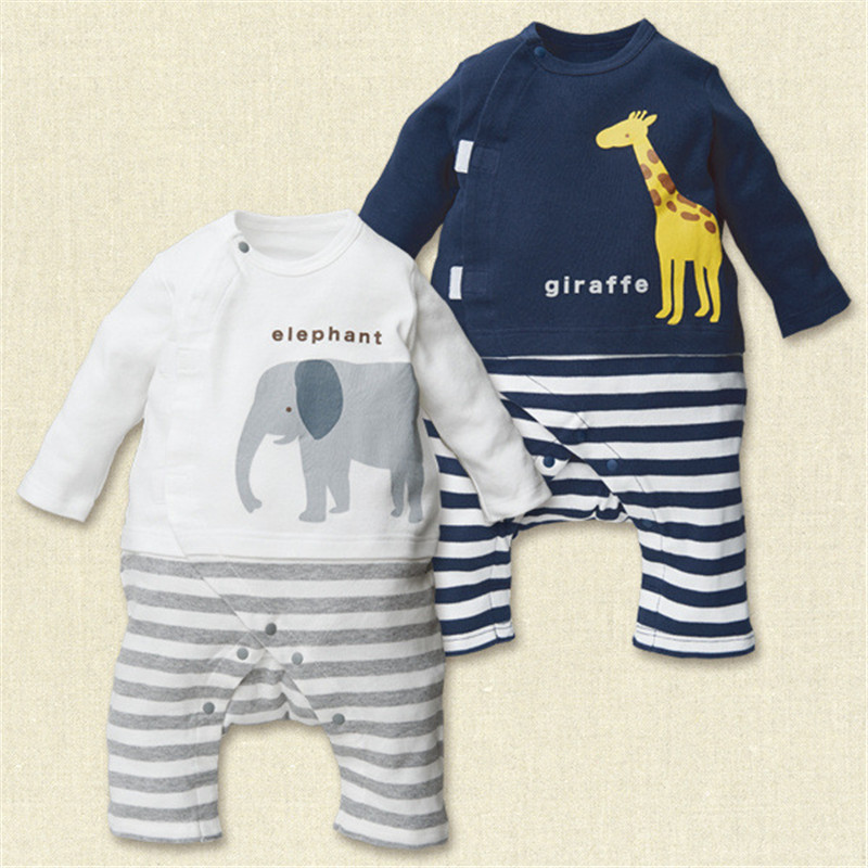 Гаджет  New in 2015 Summer Style Carters Baby Boy Clothes Newborn Baby Rompers Roupa Infantil Next Boys Girls Baby Clothing Set K-01 None Детские товары