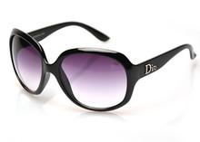 2015 New Sunglasses women D luxury brand designer fashion large frame sun glasses for ladise retro vintage style 5 color DO7700(China (Mainland))