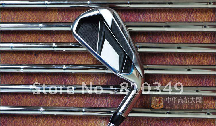 2011 Brand golf clubs,r a z r golf irons(China (Mainland))