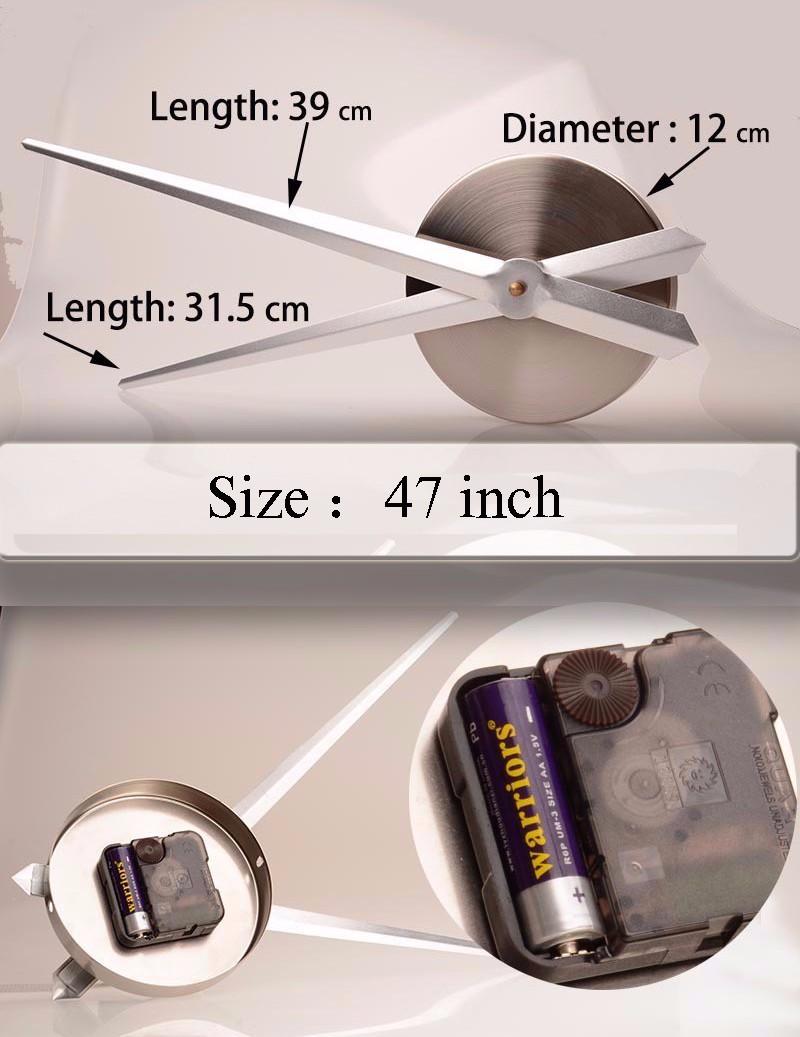 47 inch