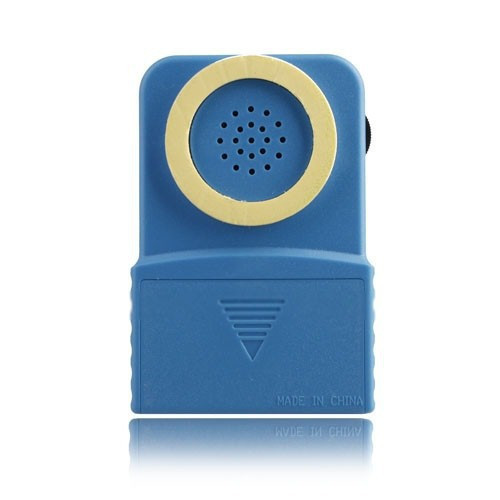 Portable Telephone Voice Changer Sound Disguiser(China (Mainland))